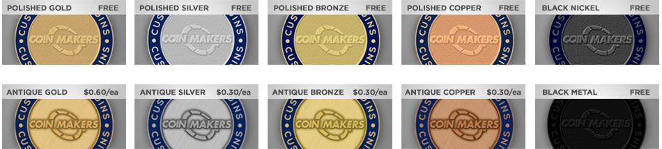 challenge-coin-metal-platings
